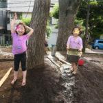 【子供の遊び場】東京でも思いっきり泥んこ遊びしたい!どこで?答えはプレーパーク♡