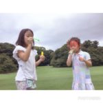 【年パス所持者の私が語る】新宿御苑を子どもと満喫☆ピクニックにも最適!【遊び方も紹介】