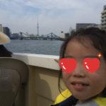【子連れでクルーズ】日本橋のイマと昔を巡る【高島屋SC・HARIO最新カフェレビューあり】