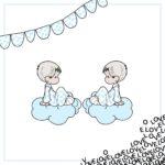 ISETAN新宿ヘビーユーザーが勧める!絶対喜ばれる男の子の出産祝いはこれ☆【ベビー服編】