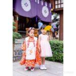 東京大神宮での七五三体験記【3歳】メリット・デメリットまとめ