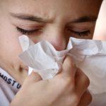 咳でまさかの肋骨疲労骨折?〜薬に頼らない効果的な咳風邪予防法とは〜