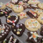 【外出できない時のおうち遊び】子どもが絶対喜ぶカンタンお菓子作り♡