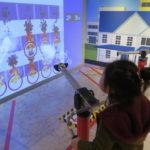 【無料】四谷・消防博物館☆消防士なりきり体験で楽しめる。近くのお店・アクセス・駐車場についても紹介!