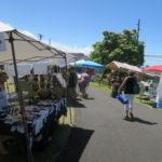 子連れで楽しい!ハワイ島コナおすすめのファーマーズマーケット【ピュア コナ グリーン マーケット】