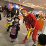 【子連れ】都内のハロウィンイベント☆実際の様子も紹介。今年の仮装のおすすめは?